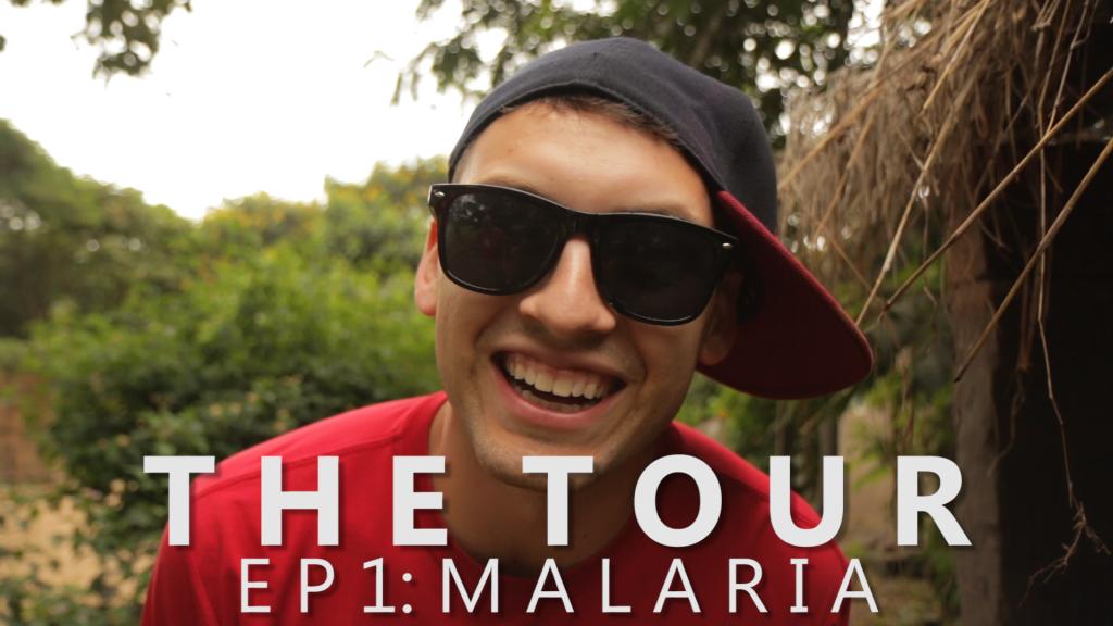 the tour episode 1 malaria