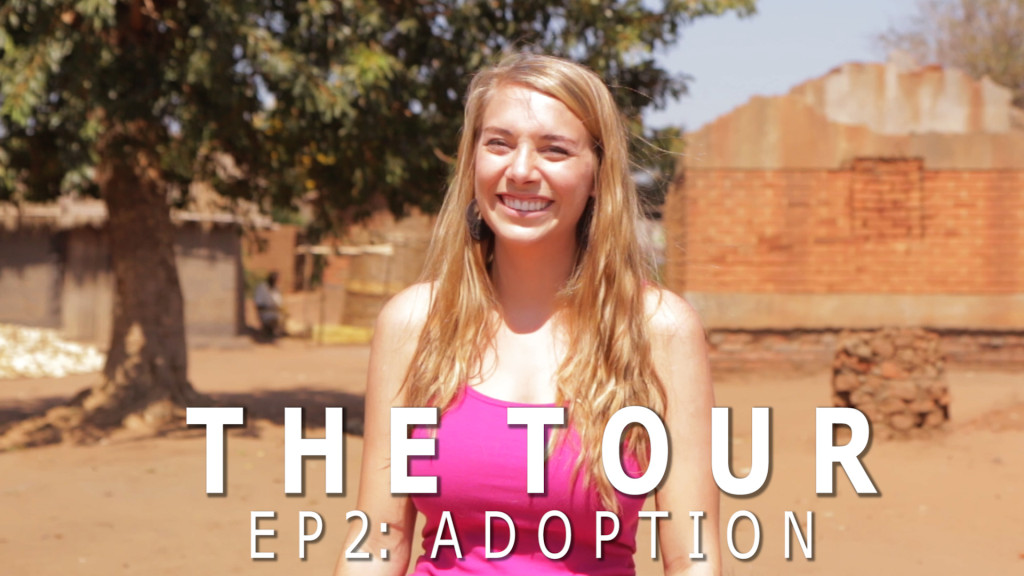 adoption the tour episode 2